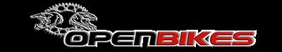 OpenBikes Logo